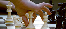 Local Kids Chess Clubs
